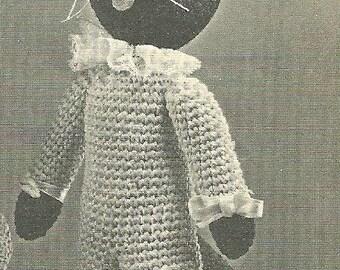 Crochet Pattern Cat | Free Patterns For Crochet