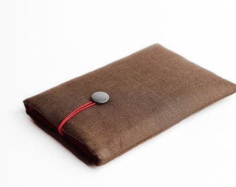 Macbook Air 11 case brown