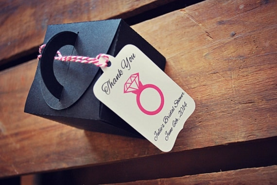 Wedding Favor Tags Diamond : favorite favorited like this item add it to your favorites to revisit ...