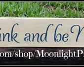 Eat Drink And Be Married, Rustic Wedding, Wedding Signs, Wedding Gift, Wooden Signs