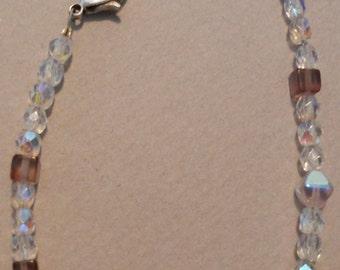 Swarovski Crystal Handmade Bracelet