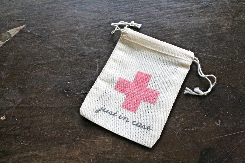 Wedding Favor Muslin Bags : Wedding favor bags muslin 2x4. Set of 10. by ClementineWeddings
