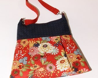 Sewing Pattern Daisy Mae Handbag PDF Download PN901 by SusieDDesigns