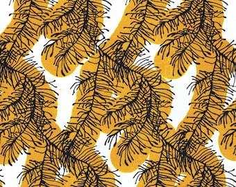 "Screen Print ""Hänggran"" A3 Yellow"