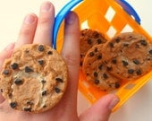 Food Rings - The Ultimate Chocolate Chip Cookie