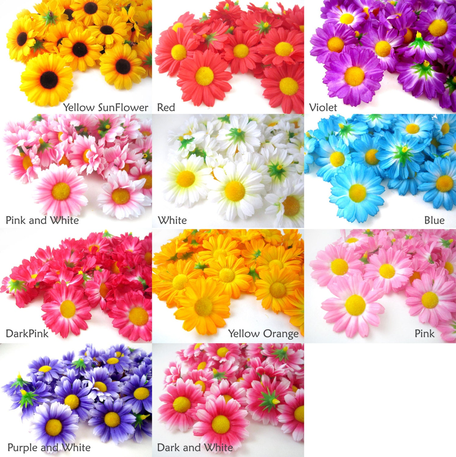 Silk Flowers Bulk Wholesale Excellent Artificial Flowers In Bulk