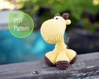 Amigurumi Pigeon Pattern : Amigurumi Crochet PDF Pattern Roary the Tiger Instant