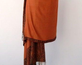 scarf  Chal Scarf viscose