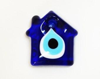 House Evil Eye Wall Hanging - WHG10