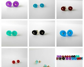 Slices of Colour studs