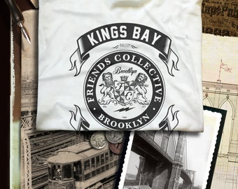 Kings Bay Brooklyn N.Y.  T-shirt