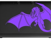 Noivern Decal
