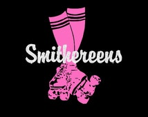Roller Derby Sticker, Personalized Derby Name Sticker, Skater Name Decal