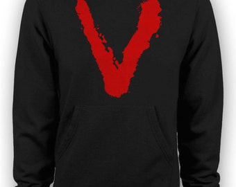 V (2009) The New Series Visitors TV Series T-shirt