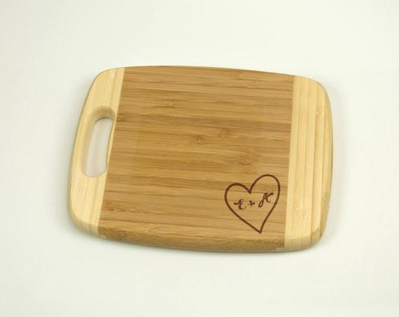 small cheese board bamboo cutting board 6 5 by