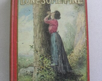 The Trail of the Lonesome Pine, John Fox Jr.