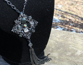 Gothic Chic Necklace