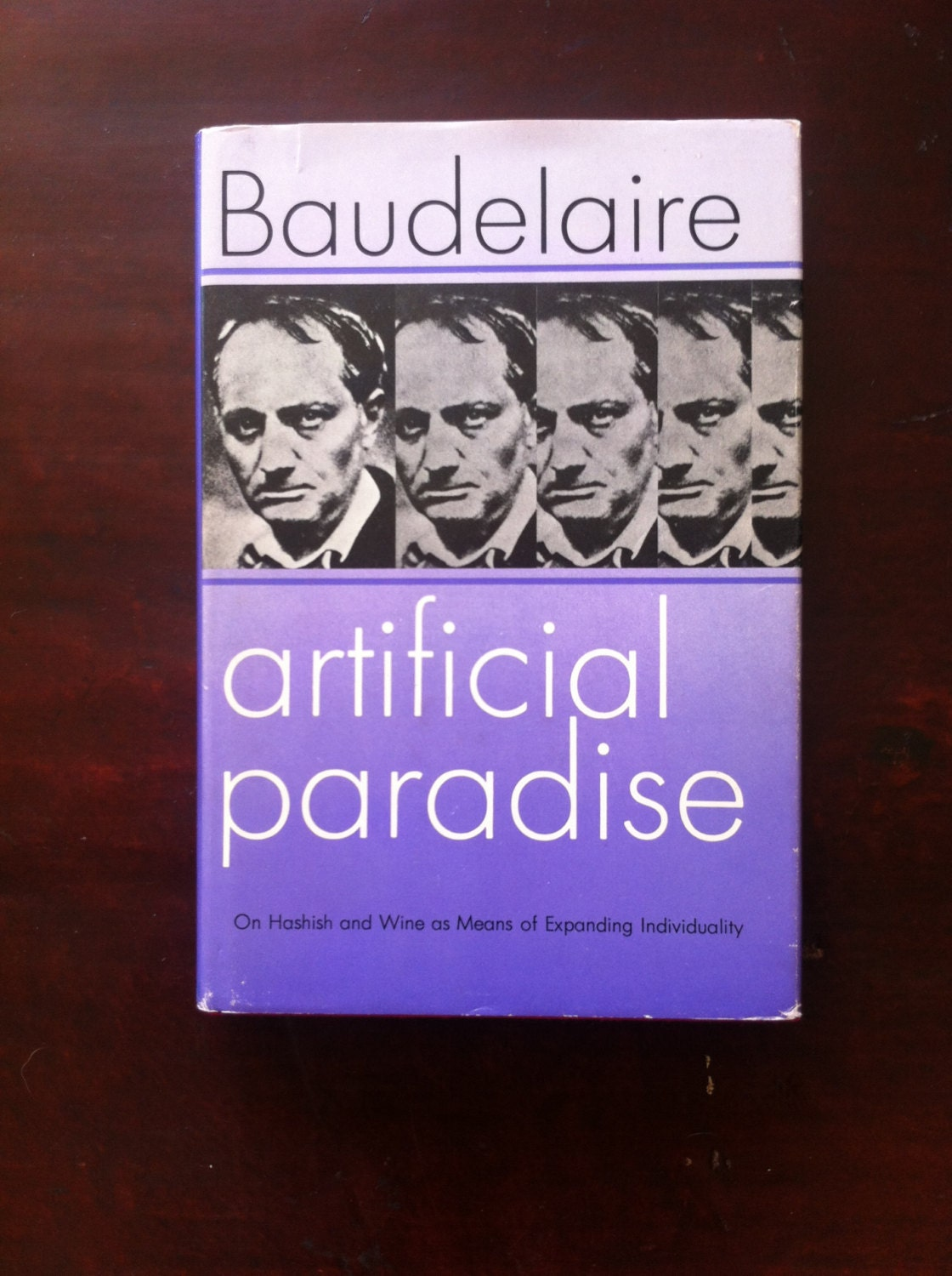 baudelaire essays english Literary analysis, charles baudelaire - analysis of paris spleen, by charles baudelaire writing was in french it would be in the english language, was born.