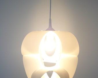 white lamp THIRD LADY