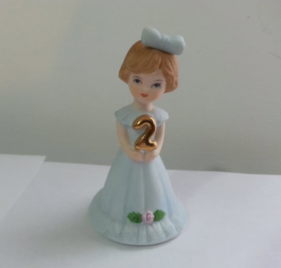 Grown Up Toys For Girls : Vintage growing up birthday girls figurine collectible