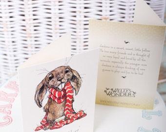 baby shower, easter card, birthday card, baby shower card, greeting card, bunny card, greetings card, blank card, happy birthday, cute card