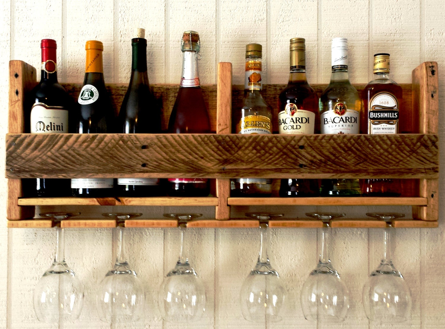 8 Bottle Reclaimed Wood Wall Mounted Wine Rack by  : ilfullxfull5824673976qfr from www.etsy.com size 1500 x 1109 jpeg 406kB
