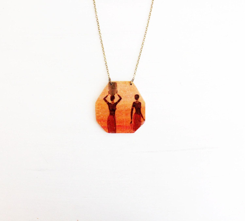 Handmade Ethnic Jewelry 17