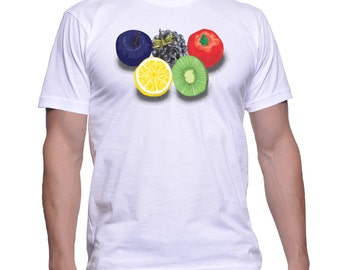 Healthy Hunger Games Olympic T-Shirt