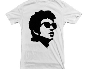 Bob Dylan T-shirt Highway 61 Revisted 1960s Music