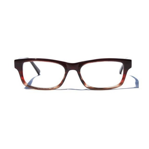ombre reading glasses optical prescription by lookeyewear