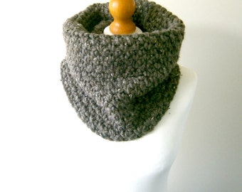 CROCHET PATTERN, Cowl Pattern, Crochet Cowl Pattern, Crochet Cowl, Crochet Scarf, Scarf Pattern, Cowl Scarf, Womens Cowl - The Alexis Cowl