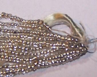 Vintage genuine silver Royal beads