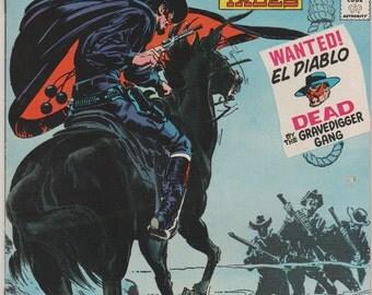 Weird Western Tales: Vol 1, 15 Bronze Age Comic Book.  VF. Jan 1973. DC Comics