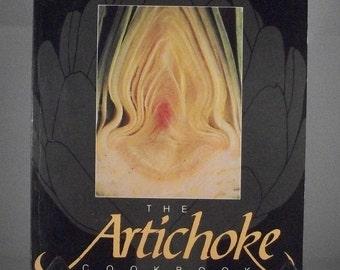 The Artichoke Cookbook more than 100 artichoke recipes