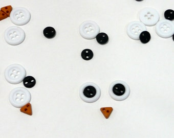 It's a Hoot: Button Pack