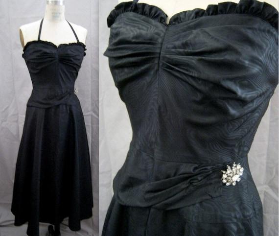 40s Inspiried Homecoming Dresses 42
