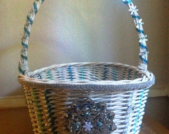 Custom Made Baskets for any Occasion