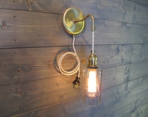 Wine Glass Wall Lights : Popular items for wine bottle lights on Etsy