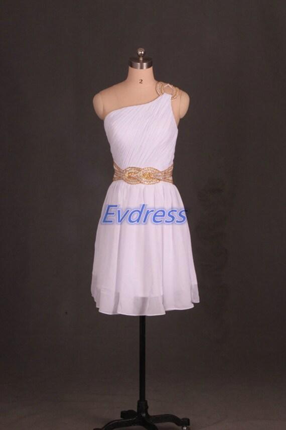 White Prom Dresses 2016 Cheap 13