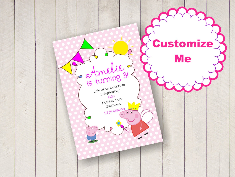 Print Custom Wedding Invitations as adorable invitations sample