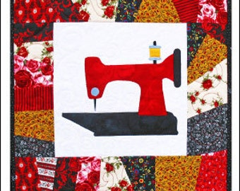 Sewing Machine Notecards