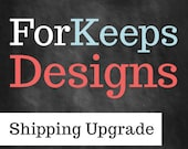 2nd Day Rush Shipping Upgrade - Add to Any Poster Order - 2nd Day Fed Ex