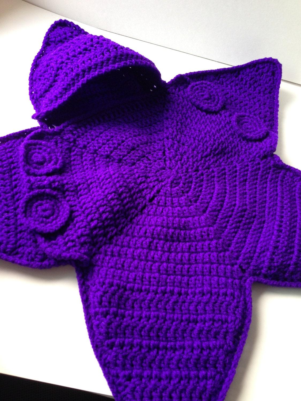 Baby Bunting Crochet Star Pattern Picsbud
