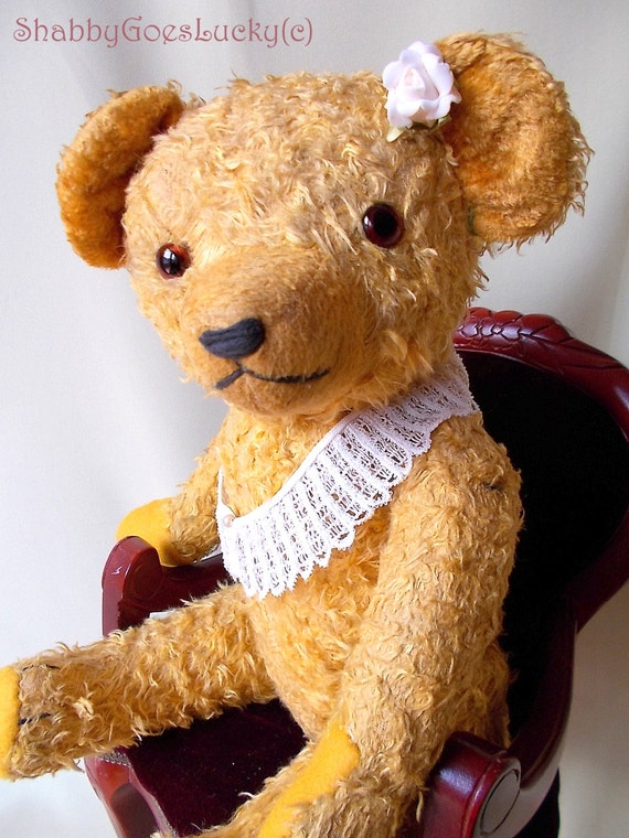 Vintage Teddy Bears Toys on Ruby Lane