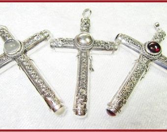 cross charm new 477 cross pendant cruel intentions