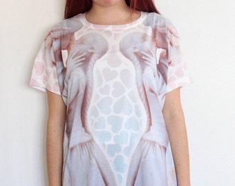 Romeo and Juliet T-shirt UNISEX