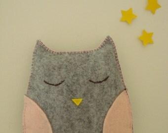Mr. Owlie - Made to Order   Children   Baby   Kids   Room Nursery Decor.