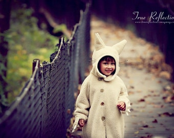 Kids Luxury MAX Winter Suit   where the wild things are in deluxe sherpa  Holiday Photos and Birthday Photo Sessions