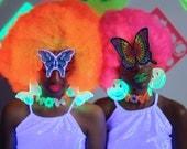 Butterfly Dreams Earring pair