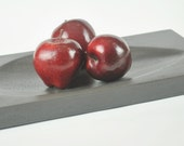 Concrete Platter / Fruit Tray